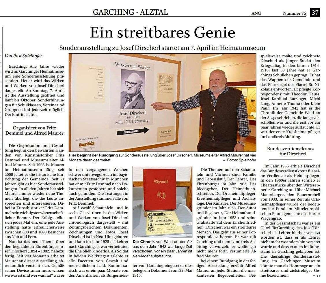 Artikel_PNP_Sonderaustellung_Josef_Dirscherl4