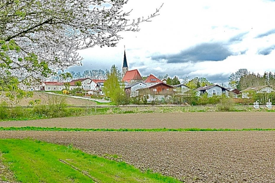 Mauerberg
